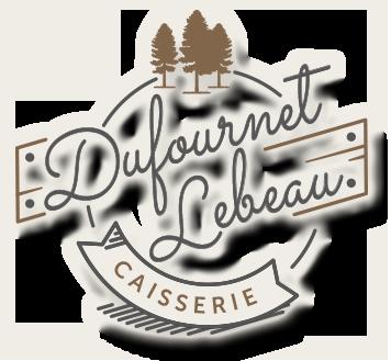 CAISSERIE DUFOURNET-LEBEAU